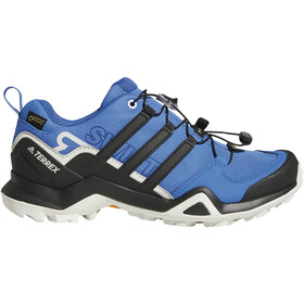 adidas TERREX Swift R2 GTX Outdoor Shoes Women hi-res blue/core black/grey one